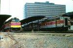 MBTA 1001, 1150